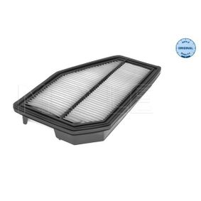 MEYLE Air filter 31-12 321 0013
