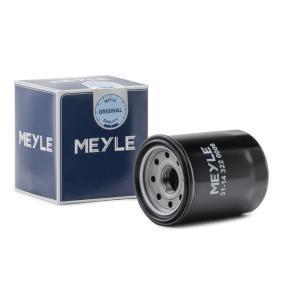 15400PLC003 for HONDA, FIAT, ACURA, Oil Filter MEYLE (31-14 322 0006) Online Shop