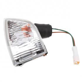 TYC 310-0078-3 Blinkleuchte OEM - 4450781 FORD günstig