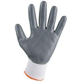 Beschermende handschoen voor autos van KS TOOLS: online bestellen
