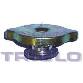 TRICLO ROVER 25 Капачка, резервоар за охладителна течност (311332)