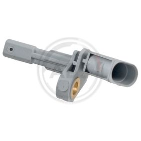 A.B.S. Sensor, Raddrehzahl 1K0927807A für VW, AUDI, SKODA, SEAT bestellen