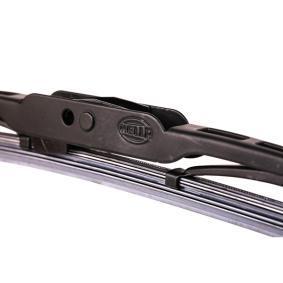 SUZUKI BALENO Fastback (EG) HELLA Regulador de Presión de Combustible 9XW 178 878-151 comprar