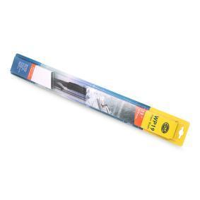 Wiper blades 9XW 178 878-191 HELLA