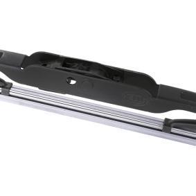 HELLA Wiper blades 9XW 178 878-191