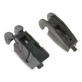 Wiper blades HELLA (9XW 178 878-191) for TOYOTA RAV 4 Prices