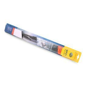 Wiper blades 9XW 178 878-211 HELLA