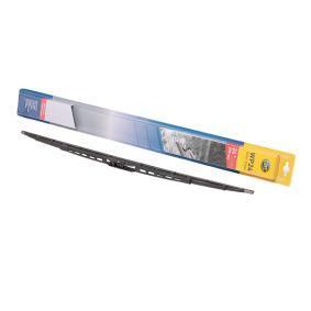 HELLA Windscreen wipers 9XW 178 878-241