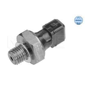MEYLE ROVER 25 Датчик за налягане на маслото / сензор / клапан (314 126 1101)