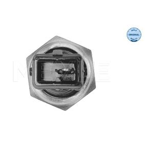Датчик за налягане на маслото / сензор / клапан MEYLE (314 126 1101) за ROVER 25 Цени