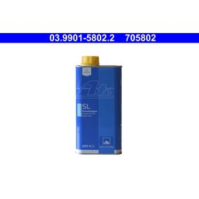 ATE Aceite de frenos (03.9901-5802.2)
