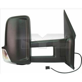 TYC Außenspiegel 0018228920 für VW, MERCEDES-BENZ bestellen