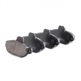 ATE Clutch master cylinder 13.0460-3950.2