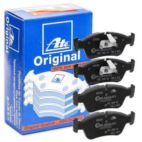 Z4 Roadster (E85) ATE Amplificateur de freinage 13.0460-5405.2