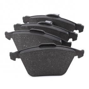 ATE Brake pad set (13.0460-7204.2)