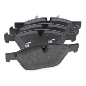 ATE Комплект спирачни челюсти 13.0460-7220.2