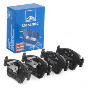 Z4 Roadster (E85) ATE Amplificateur de freinage 13.0470-5405.2