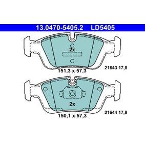 ATE Servo-frein (13.0470-5405.2)