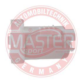 Filtro de combustible 3284J-KF-PCS-MS MASTER-SPORT