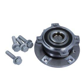 MAXGEAR Radlagersatz 31221093427 für BMW, MINI bestellen