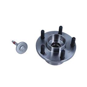 Cojinete de rueda MAXGEAR (33-0148) para FORD FOCUS precios