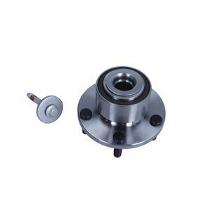 Cojinete de rueda (33-0148) fabricante MAXGEAR para FORD Focus II Berlina (DB_, FCH, DH) año de fabricación 03/2006, 125 CV Tienda online