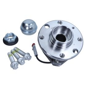 Radlagersatz MAXGEAR Art.No - 33-0258 OEM: 1603253 für OPEL, VAUXHALL kaufen