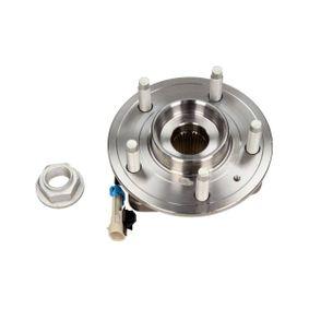 MAXGEAR Radlagersatz 4809314 für OPEL, CHEVROLET, VAUXHALL, PLYMOUTH bestellen