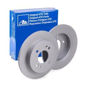 Picanto (SA) ATE Bomba de agua de lavado de parabrisas 24.0110-0324.1