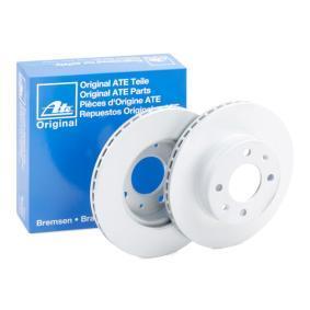 Picanto (SA) ATE Bomba de agua de lavado de parabrisas 24.0118-0145.1