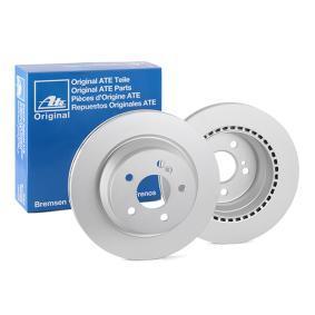 ATE Spark plug 24.0122-0201.1