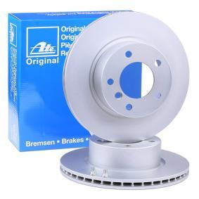 1 Schrägheck (E87) ATE Lichtmaschinenregler 24.0122-0238.1