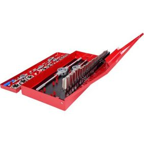 331.0654 Zestaw do gwintowania od KS TOOLS narzędzia wysokiej jakości
