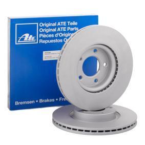 3 (BK) ATE Filtro de aire 24.0125-0170.1