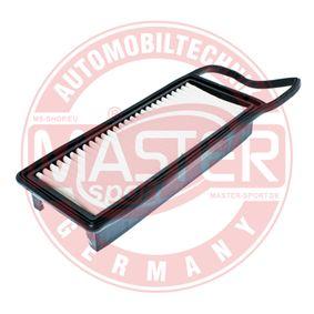 MASTER-SPORT Luftfilter 15400PLMA02 für HONDA, ACURA bestellen