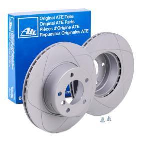5 Touring (E39) ATE Filter-Satz 24.0322-0159.1