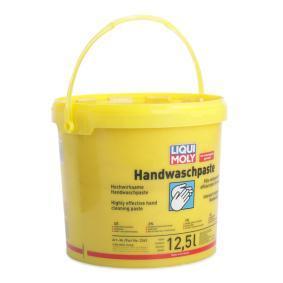Поръчайте 3363 Препарат за измиване на ръцете от LIQUI MOLY