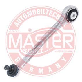 MASTER-SPORT Lenker, Radaufhängung 8K0407506N für VW, AUDI, PORSCHE bestellen
