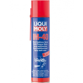 Fettspray (3391) von LIQUI MOLY kaufen