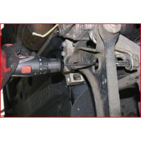 340.0010 Kit de escovas de limpeza de KS TOOLS ferramentas de qualidade