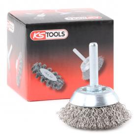 340.0011 Drahtbürste von KS TOOLS Qualitäts Werkzeuge