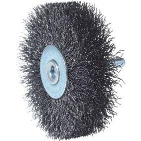 Szczotka tarczowa, wiertarka 340.0031 KS TOOLS