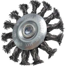 340.0038 Escova de arame de KS TOOLS ferramentas de qualidade