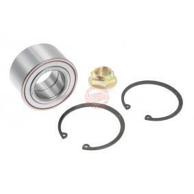 Radlagersatz MASTER-SPORT Art.No - 3412-SET-MS OEM: 90425658 für VW, OPEL, CHEVROLET, SAAB, VAUXHALL kaufen