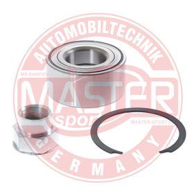 Wheel bearing kit 3414-SET-MS MASTER-SPORT