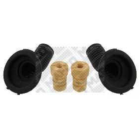 Shock absorber boots 34578 MAPCO