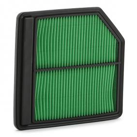 CIVIC VIII Hatchback (FN, FK) MANN-FILTER Air filter C 2240