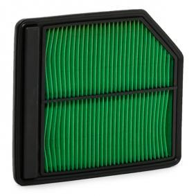 MANN-FILTER HONDA CIVIC Air filter (C 2240)