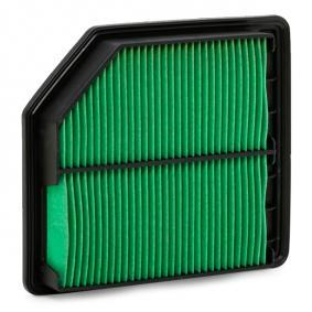 Air filter MANN-FILTER (C 2240) for HONDA CIVIC Prices