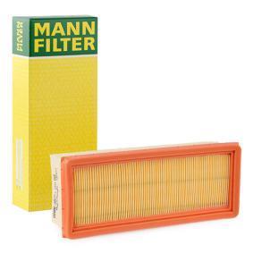 1444P8 für PEUGEOT, CITROЁN, Luftfilter MANN-FILTER (C 2341) Online-Shop